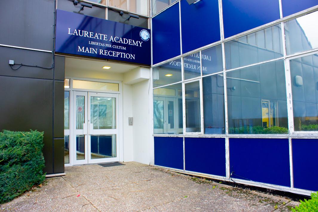 Laureate Academy