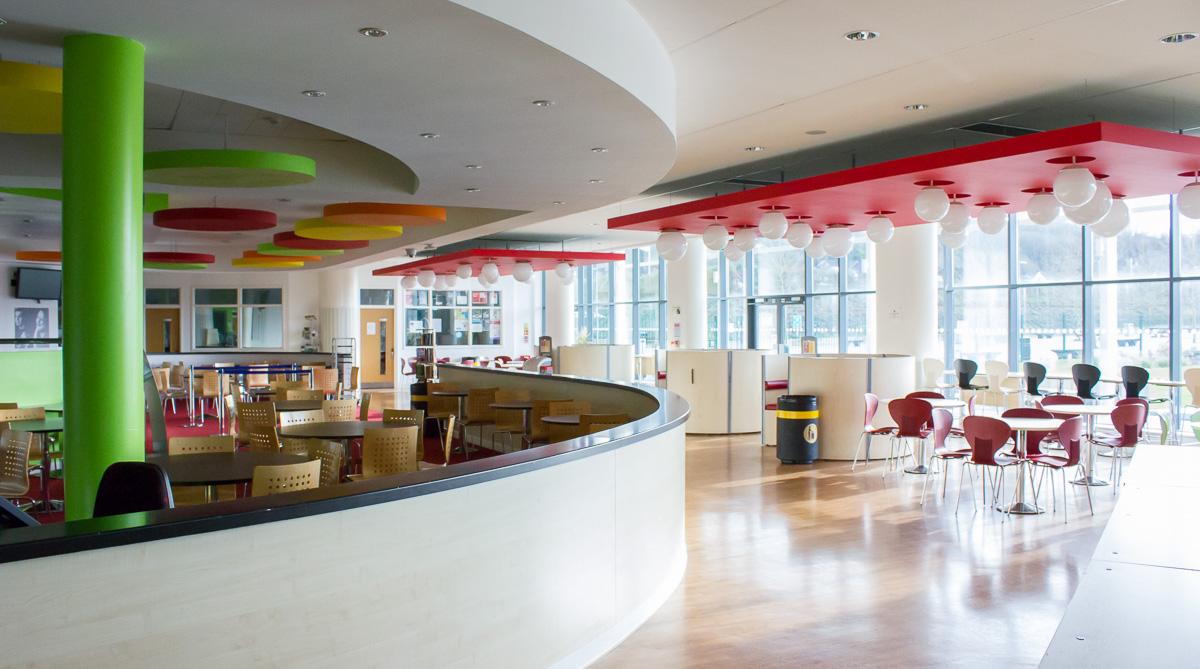 Westside Hall Area Schools Plus At Luton Sixth Form College