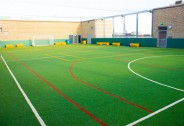 3G Pitch - Marlborough Primary School