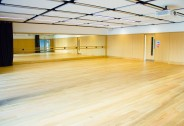 Dance Studio - Marlborough Primary School