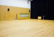 Main Hall - Marlborough Primary School