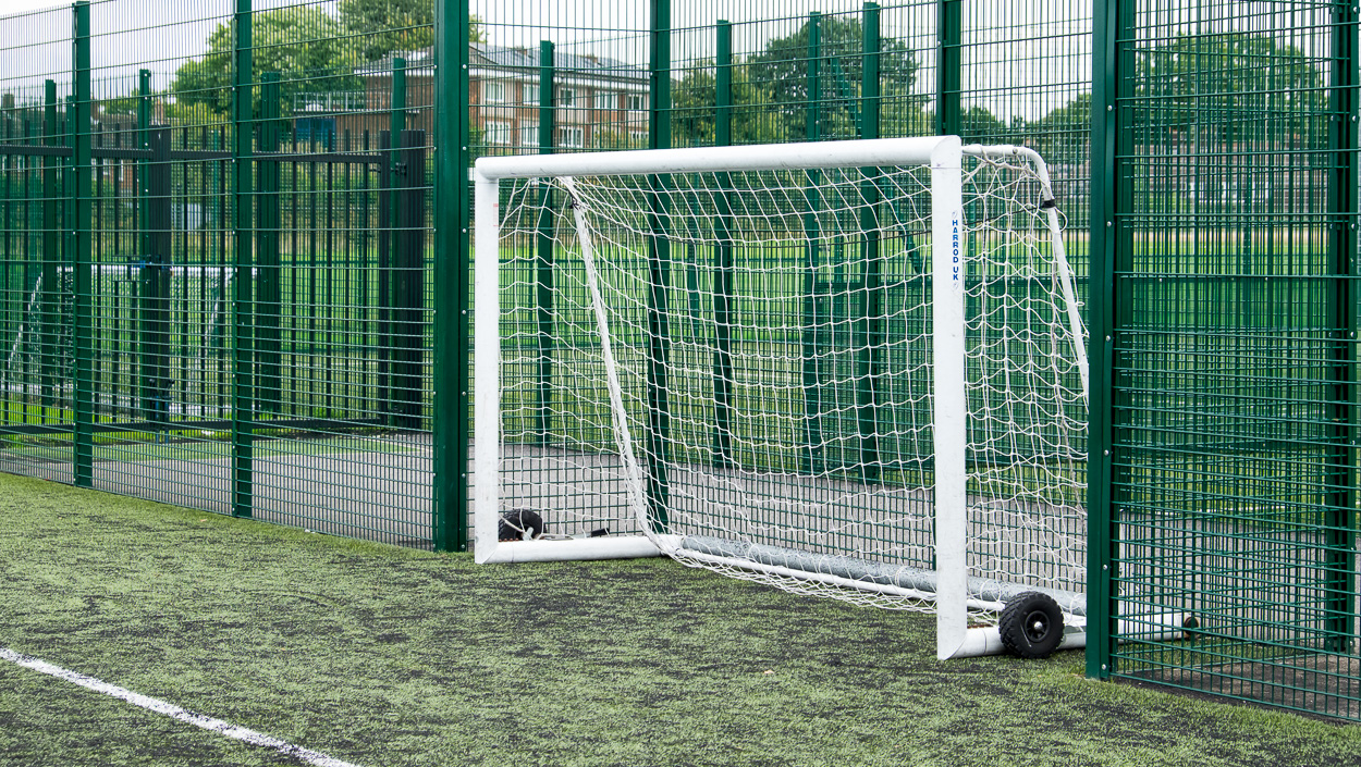 Seven-a-side 3G Pitch