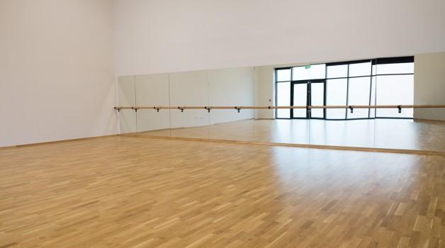 Dance Studio- MEA Central