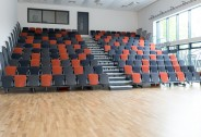 Auditorium - MEA Central