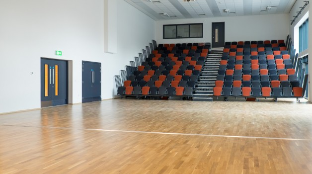 Auditorium- MEA Central