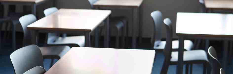 Classroom Hire