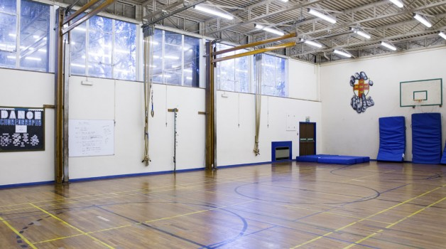 Millthorpe School - Gymnasium