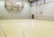 Millthorpe School - Sports Hall