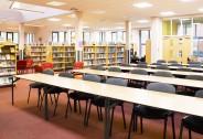 Millthorpe School - Library