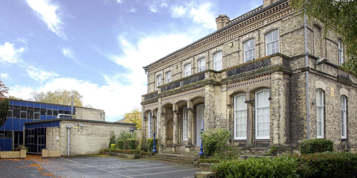 Millthorpe School