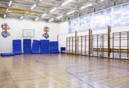 Millthorpe School - Gymnasium