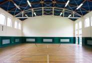 Gymnasium - Phoenix Academy