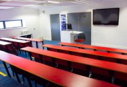 The Lecture Suite - Phoenix Academy