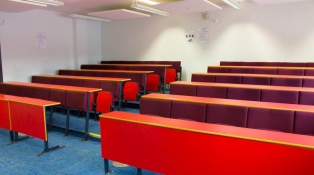 The Lecture Suite - Phoenix Academy