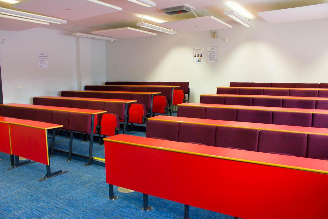 Lecture Suite