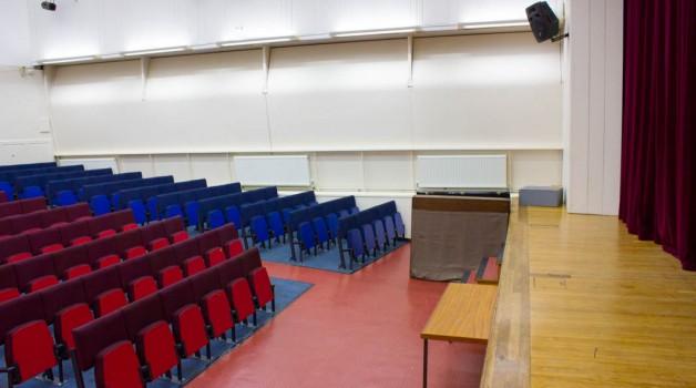 East Wing Theatre - Phoenix Academy
