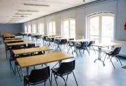The Dining Hall - Phoenix Academy