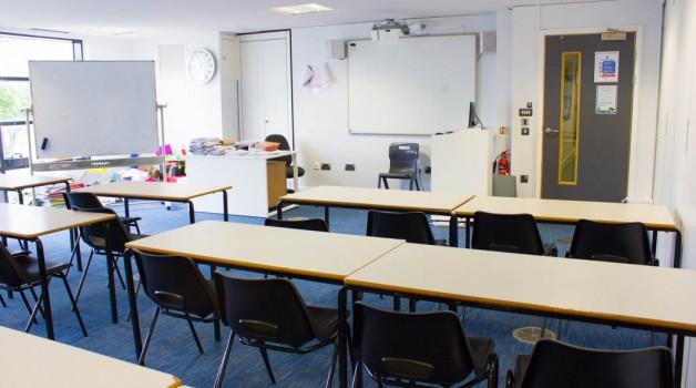Classrooms - Phoenix Academy