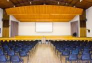 The Great Hall - Phoenix Academy