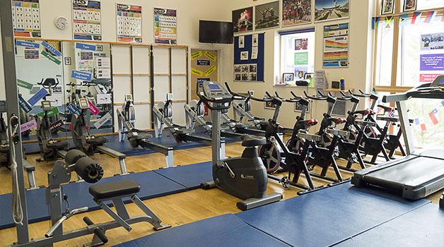 Pimlico Fitness