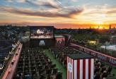 Auditorium & Terrace