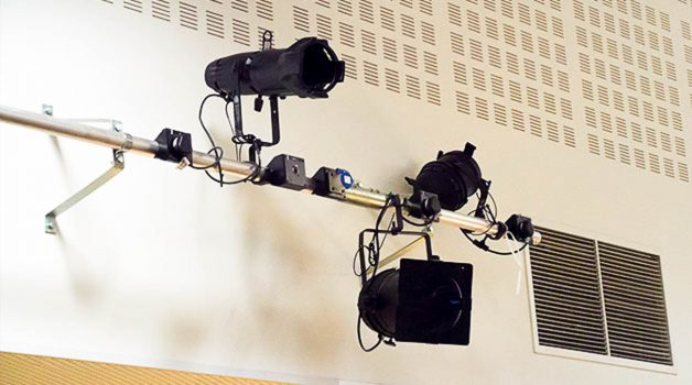 Auditorium - Pimlico Academy