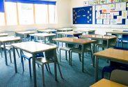 Classrooms - Pimlico Academy
