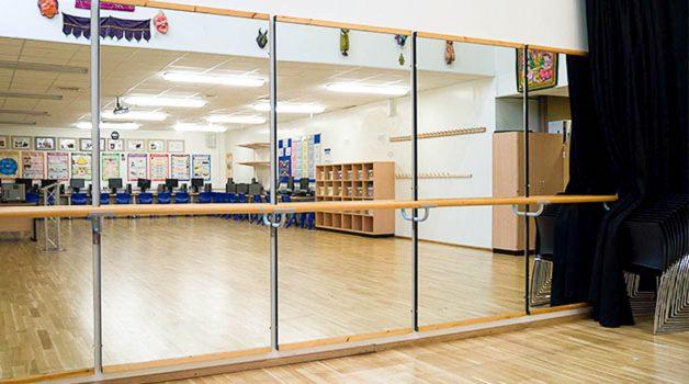 Dance Studio - Pimlico Academy