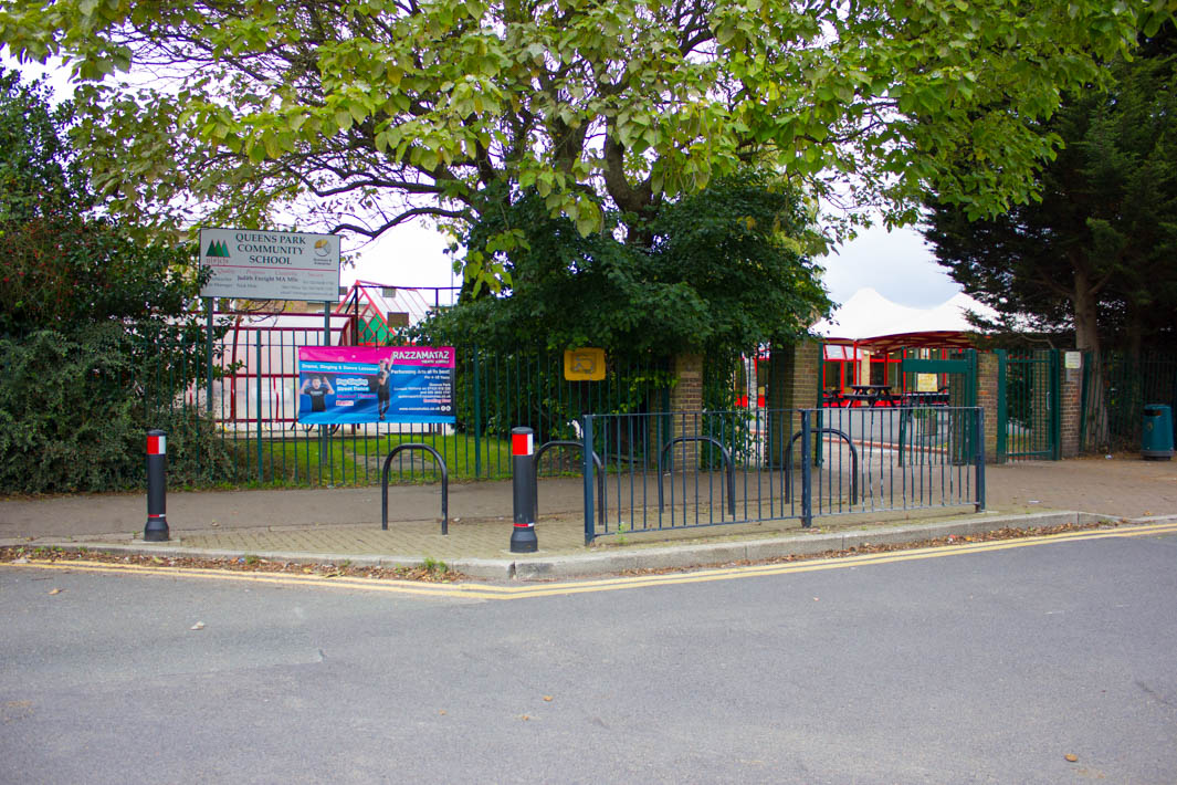 Queens Park Community School