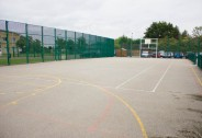 MUGA -Queens Park Community