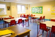 Classrooms- Queens Park Community