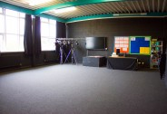 Drama Studios- Queens Park Community School