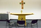 Chapel availability at Raine's
