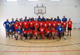 ELT baptist Church – 3 day Basketball camp 15th-17th August 2016