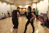 Brazilian dance classes @ Raines Upper