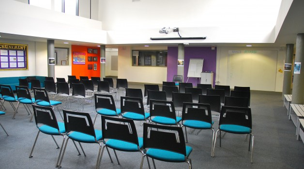 School 21 Conference Hall