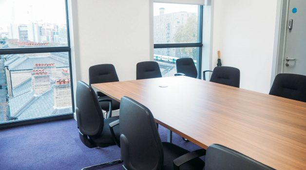 Meeting Room - Sir Simon Milton Westminster UTC - Schools Plus