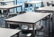 Classroom - Sir Simon Milton Westminster UTC - Schools Plus