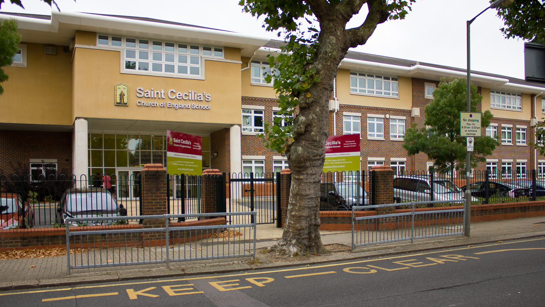 St Cecilia's Church Of England School