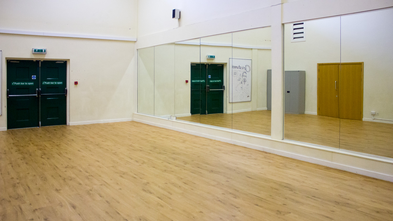 Dance Studio for hire in Wandsworth