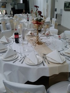 Your Gravesend Wedding Venue