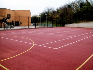 Multi Use Games Area (MUGA)