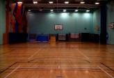 All I want for Christmas is … A sports hall