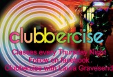 Clubbercise Gravesend