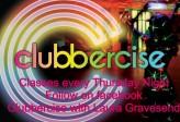 Clubbercise Gravesend