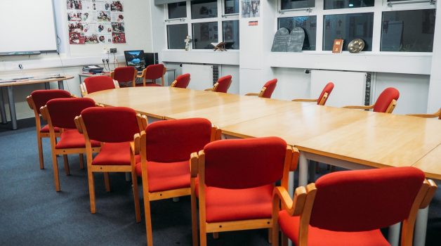 Conference Room - St Marks Academy - Schools Plus