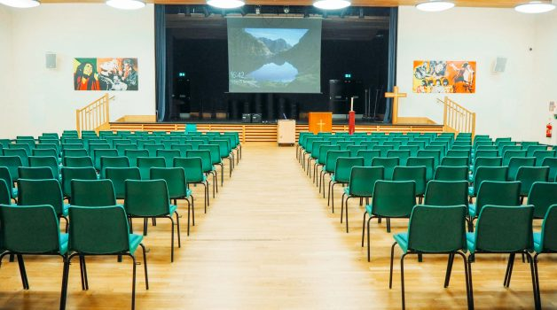 Main Hall - St Marks Academy - Schools Plus