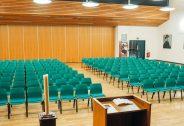 Main Hall - St Marks Academy - Schools Plus