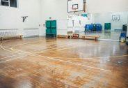 Gym - St Marks Academy - Schools Plus