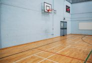 Sports Hall - St Marks Academy - Schools Plus